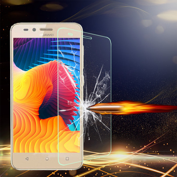 Derozan Tempered Glass For Huawei Nova CAN-L11 CAN-L01 2 Plus 2S Y3 Y5 2017 Y6 II Pro Y7 Nexus6P Protector