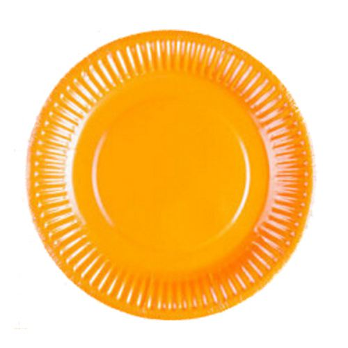Boutique DODA 20 x 9 inch ROUND Paper PLATES (22cm) Plain Solid Colours Birthday Party Tableware(orange )-in Disposable Party Tableware from Home u0026 Garden ...  sc 1 st  AliExpress.com & Boutique DODA 20 x 9 inch ROUND Paper PLATES (22cm) Plain Solid ...