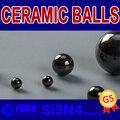 Si3N4 Керамика шарики 2,778 3 3,175 3,5 3,969 4 4,5 4,763 5 5,556 5,953 мм (10 шт.) нитрида кремния G5 прецизионный шарик - фото