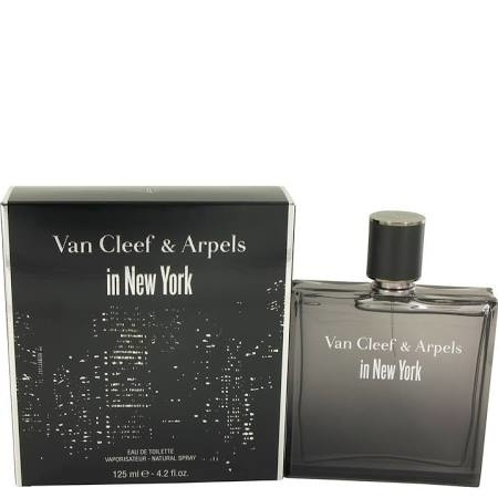 Van Cleef VAYMTS42 4.2 oz Arpels in New York Eau De Toilette Spray цена