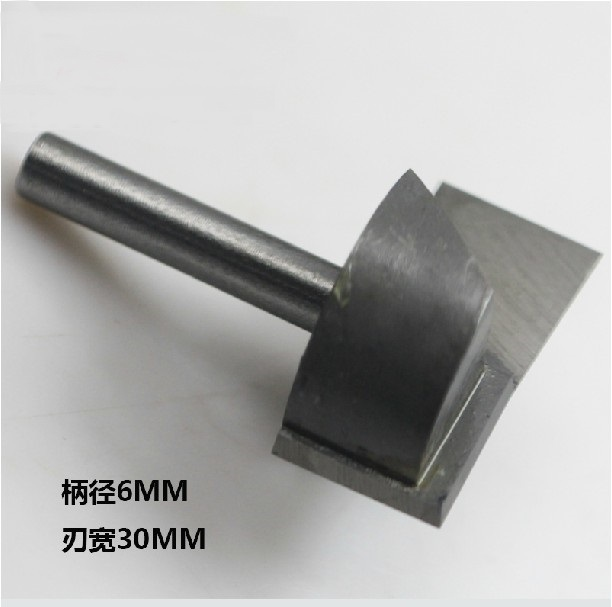 Hi Quality CNC Router Bottom Cleaning Router Woodworking Bits SHK 1/8 CED 8mm 1pc cleaning bottom router bit cutter cnc woodworking clean bits 1 2 shank dia