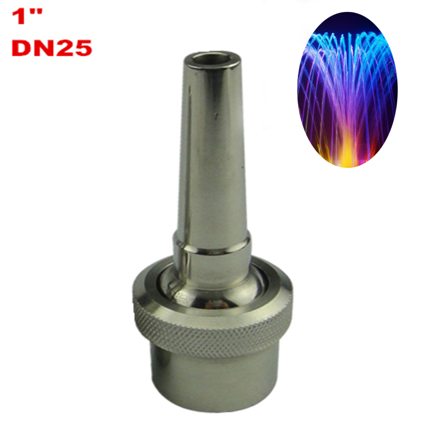 "Factory Direct 1"" Dn25 Stainless Steel Multi Jet Water"