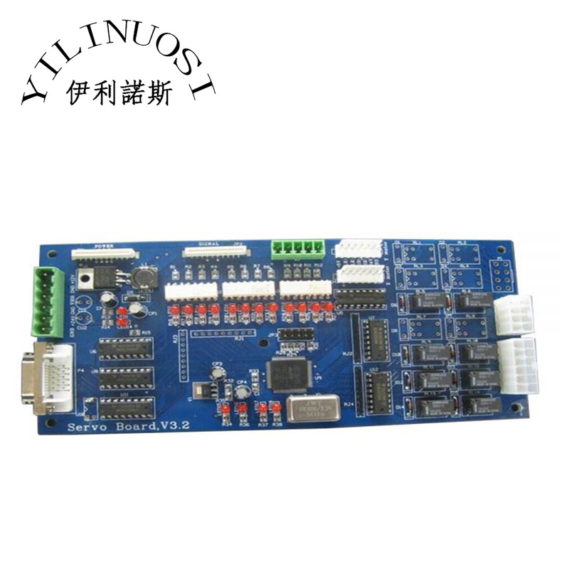 Infiniti FY-3208 / FY-3206 үшін принтер сервo - Кеңсе электроника - фото 1