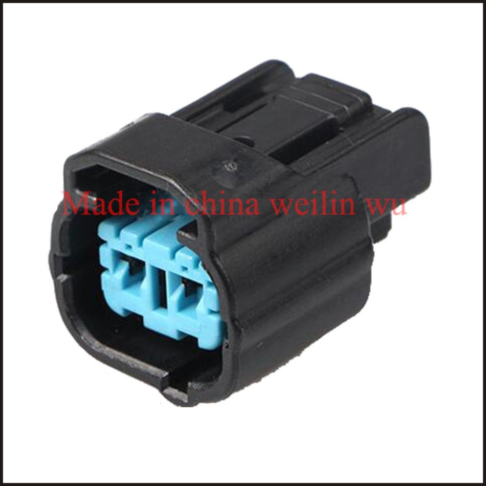 DJ70271Y-2.2-21 male Connector Terminal plug connectors jacket auto Plug socket 2 way female Fuse box