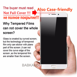 "Image 5 - Cristal templado 9H para Huawei Y5ii Y5 ii 2 U29 L21 L01, Protector de pantalla de 5,0 ""para Huawei y5 ii LCD CUN U29 CUN L21 vidrio"