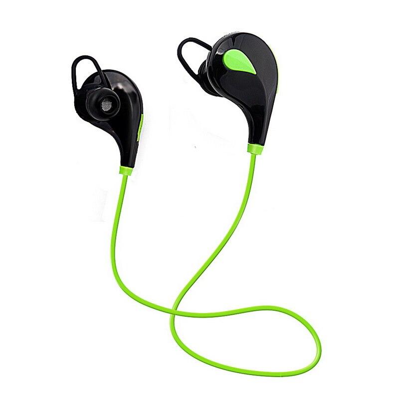 Bluetooth 4.1 Trådlösa hörlurar Sport headset för Running Stereo - Bärbar ljud och video