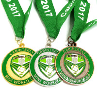 Design Your Own Medal Custom Logo Metal Medal For Souvenir Business Gift 200pcs