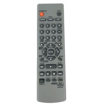 New Replacement AXD7407 For Pioneer DVD / CD XV-DV232 XV-DV240 XV-DV350 S-DV232 S-DV340ST S-DV240SW Remote Control