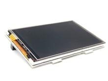 Sale 3.5 Inch TFT LCD Moudle For Raspberry Pi 2 Model B & RPI B+ raspberry pi 3