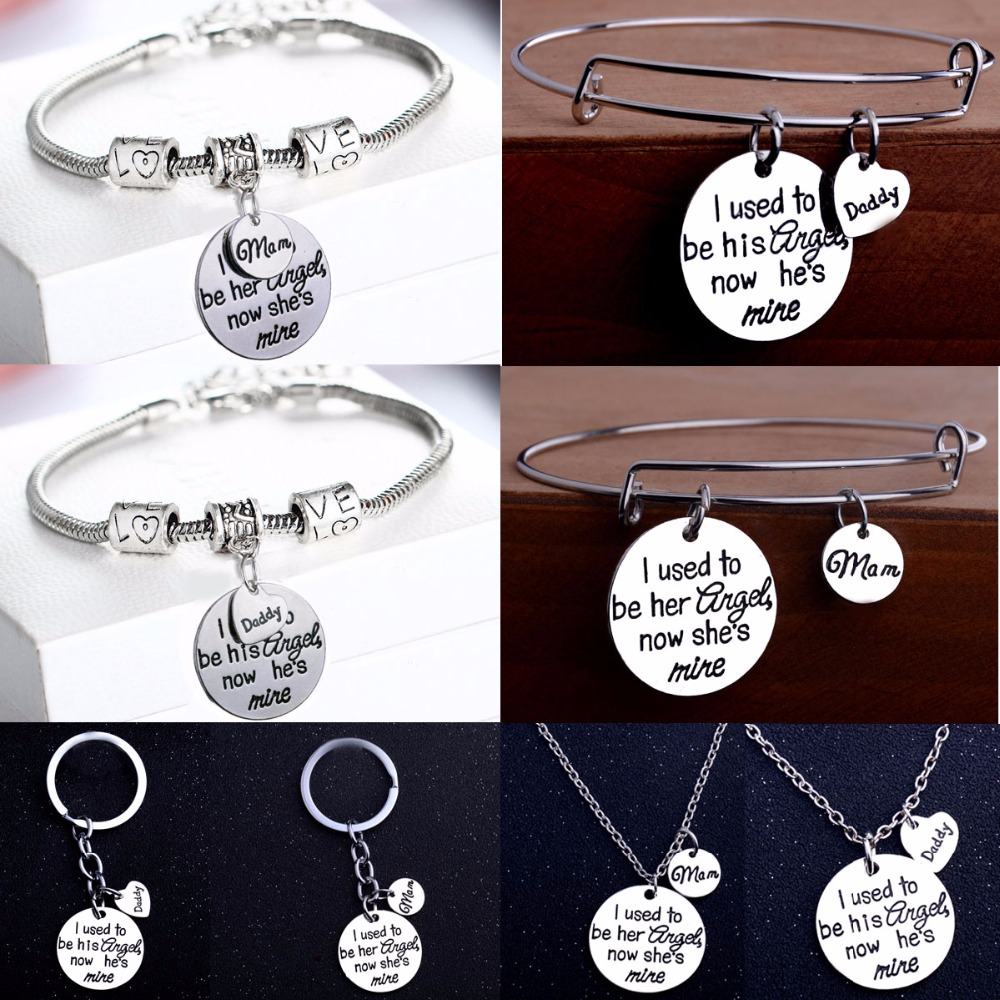 GiftJewelryShop Silver Plated Two Cute Jump Dolphin Photo Live Love Laugh Charm Beads Bracelets European Bracelets