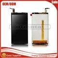 100% работает хорошо жк-экран для Alcatel One Touch M812 M812C Orange Нура ЖК-Дисплей + Сенсорный экран планшета Бесплатная Доставка