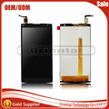 100% working well lcd screen for Alcatel One Touch M812 M812C Orange Nura LCD Display+Touch screen digitizer Free Shipping