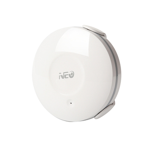 Image 4 - NEO Smart WiFi Water Flood Sensor Water Leakage Detector App Notification Alerts for Home Smart Living