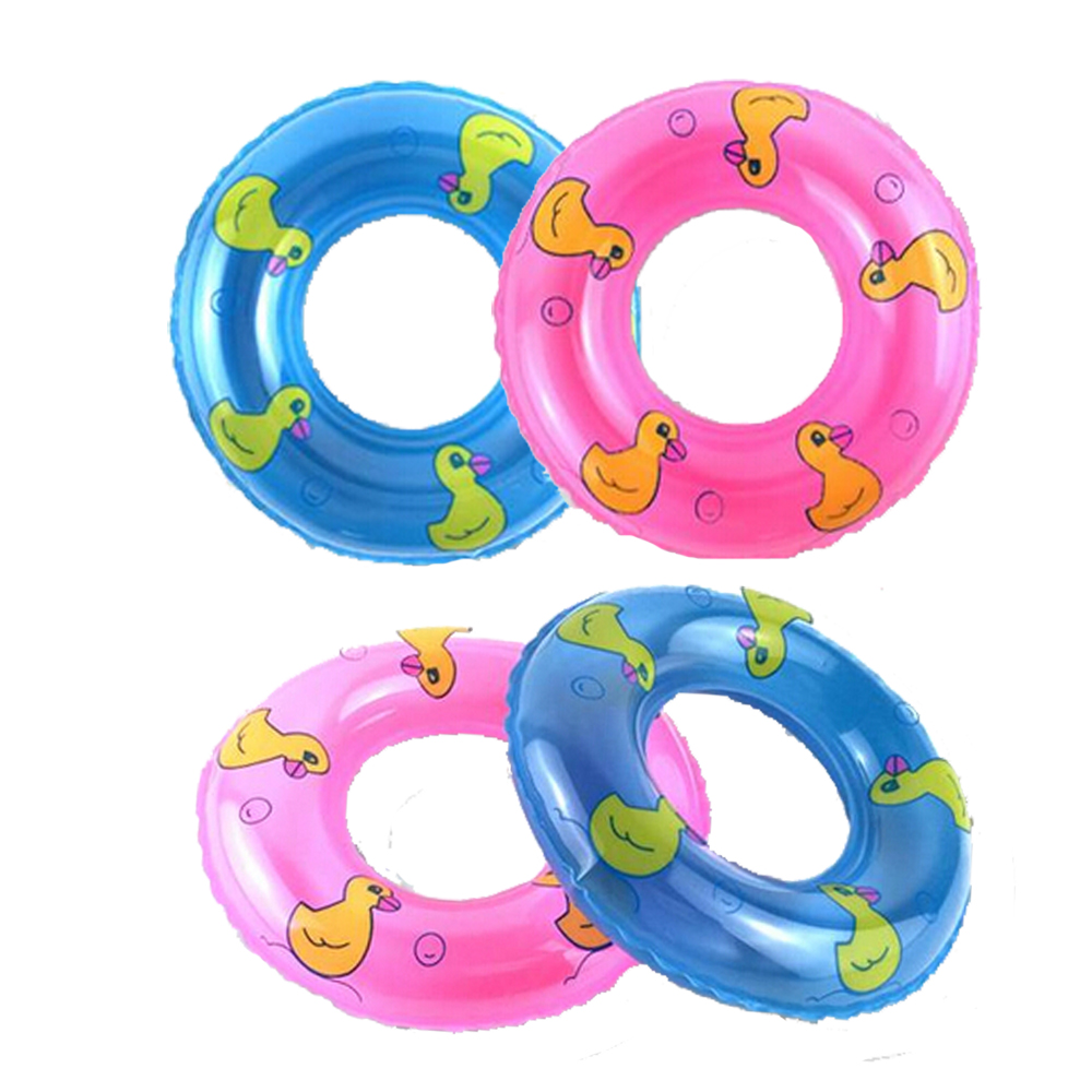 Doll Accessories for 1 6 Dolls Swimming Laps Toy Doll Decoration