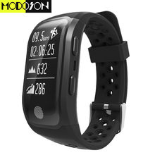 MODOSON Smart Band S908 Bracelet Fitness Tracker Wristband Smartband For Samsung Huawei Xiaomi ios Apple iphone 5 6 7 8 X XS MAX(China)
