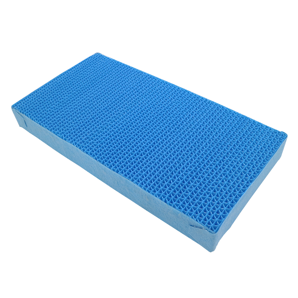 Haute Qualité humidification purificateur pièces Pour Philips AC4084, AC4085, AC4086, Humidification filtre AC4148, taille 228*120*28mm