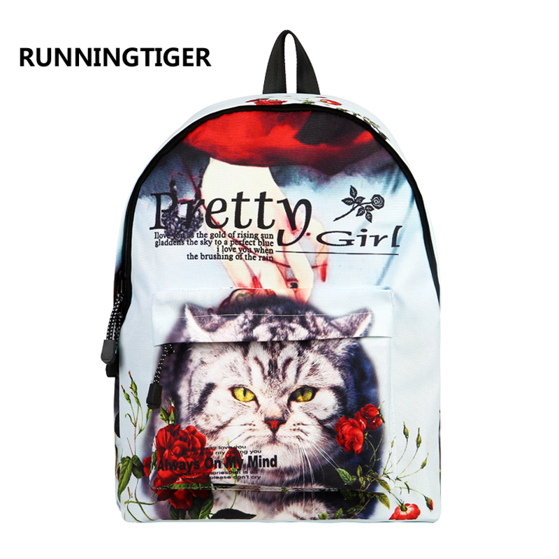 Online Get Cheap Pretty Backpacks for Girls -Aliexpress.com ...