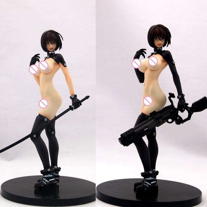 Sexy Figures Model-Collection Naked Magic-Change Resin 25CM Ver. Anzu Yamasaki Gantz:O