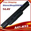 HSW 4 Zellen Batterie FÜR ASUS A32-K53 A42-K53 A43 A43TA K43T X43B A53 X43BY A53B K53 X43E A53E K53BY A53S k53E X43SA A53SC K53S