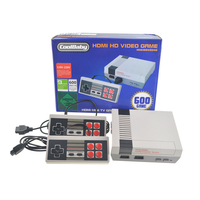 Handheld Game Console HDMI AV Output TV Video Gaming Player Portable Handheld Game Player Built In