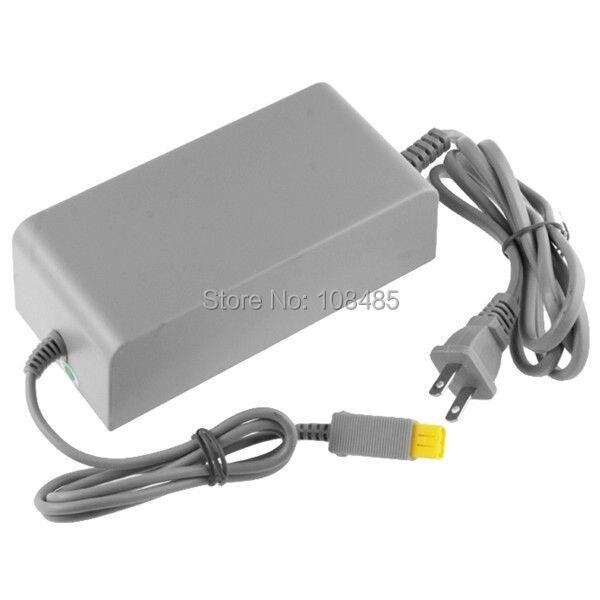 HOTHINK US Plug Power supply AC Adapter Charger For Wii U Console 110V-220VHOTHINK US Plug Power supply AC Adapter Charger For Wii U Console 110V-220V