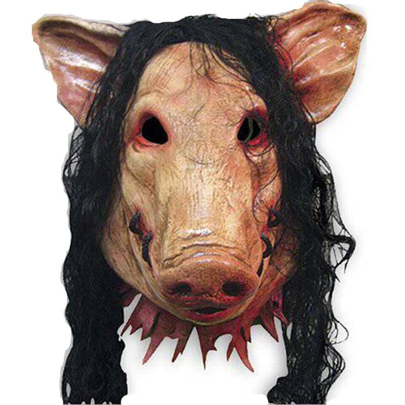 Máscaras De Halloween Demônio Vender Por Atacado