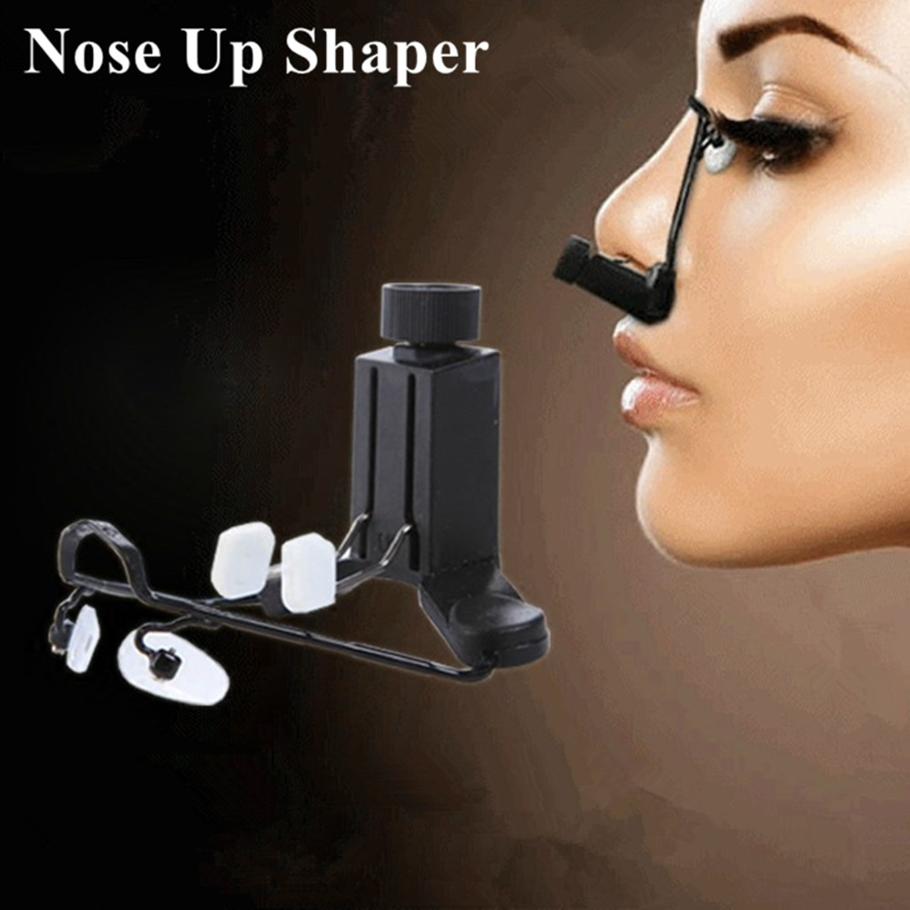 Hot Sale Nose Up Shaper Nose Enhancer Device Shaping Lifting Bridge Straightening Beauty Nose Clip Nose Shaper Free Shipping стоимость