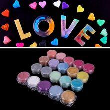 20 цветов, мыло-краситель, пигментная пудра, мыло, цветной муравей для ванны, бомба, блеск для ногтей, ультратонкая жемчужная Порошковая слюда