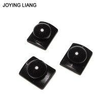 JOYING LIANG L097 13,4 мм сильный светильник вспышка светильник кнопка резиновый переключатель колпачок перезаряжаемый Электрический фонарь Переключатель герметичный колпачок водонепроницаемый