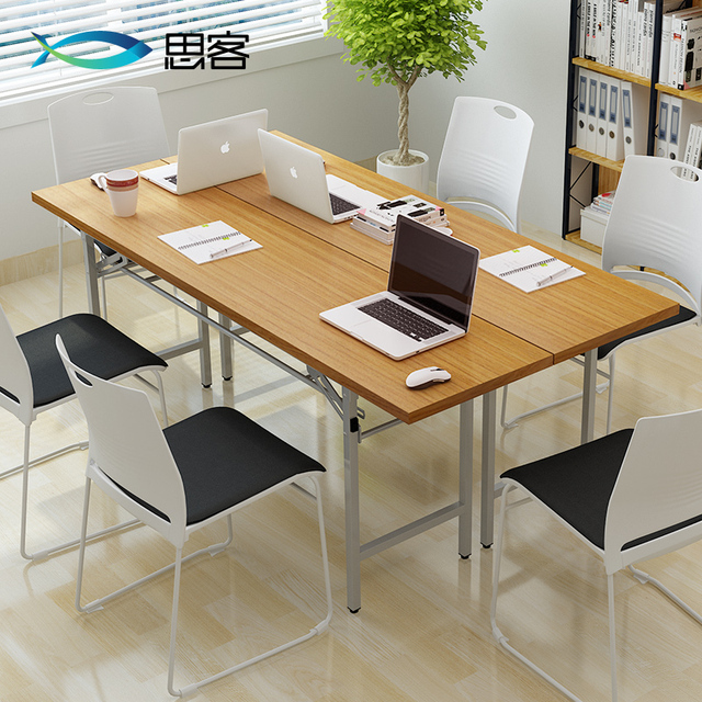 Best Off Staff Training Tables Long Table Conference Table Table Narrow  Spell Simple Folding Table Dining