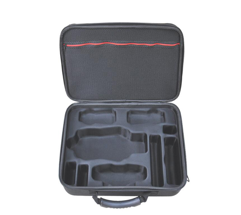 Storage Bag Handbag Protective Case Shoulder Bag Travelling Box Portable For Walkera Vitus 320-Z-43 Quad Drone FPV Acc RC Toy Ac original walkera devo f12e fpv 12ch rc transimitter 5 8g 32ch telemetry with lcd screen for walkera tali h500 muticopter drone