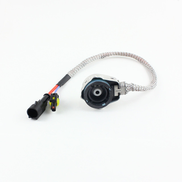2pcs d2s d2r d2c d4s hid xenon bulb wiring harness d2s to amp relay wiring for radio harness pinout 2pcs d2s d2r d2c d4s hid xenon bulb wiring harness d2s to amp relay harness wiring