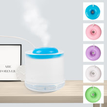 MINI แบบพกพา Donuts USB AIR Humidifier (China)