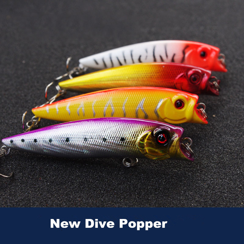 summer bass fishing promotion-shop for promotional summer bass, Hard Baits