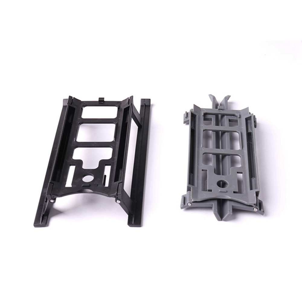 Foldable Heightened Landing Gear for Mavic Pro Drone Extender Protector Landing Bracket Undercarriage for Mavic Pro Accessories