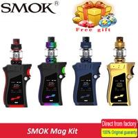 100 SMOK MAG Kit With 225W BOX MOD TFV12 Prince 8ml Tank Electronic Cigarette Vape SMOK