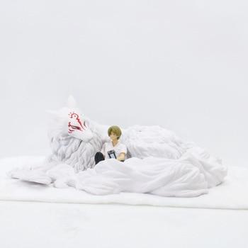Аниме фигурка Тетрадь дружбы Нацуме ПВХ 1
