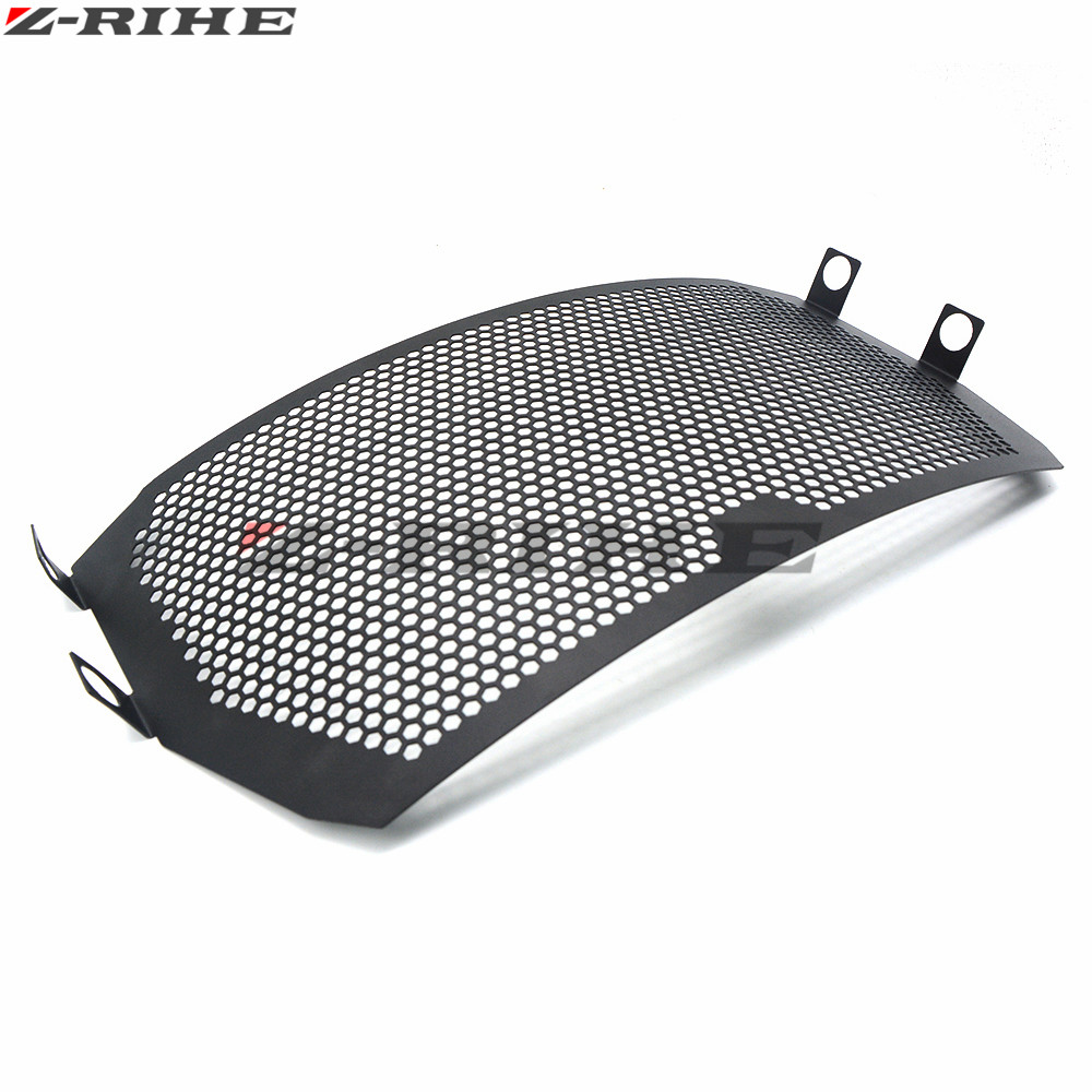 Motorcycle Stainless Steel Radiator Guard Protector Grille Grill Cover for Ducati Monster 821 2014-2016 2015 Monster 821 stainless steel radiator frame grill grille cover for kawasaki vulcan vn 1500 1700