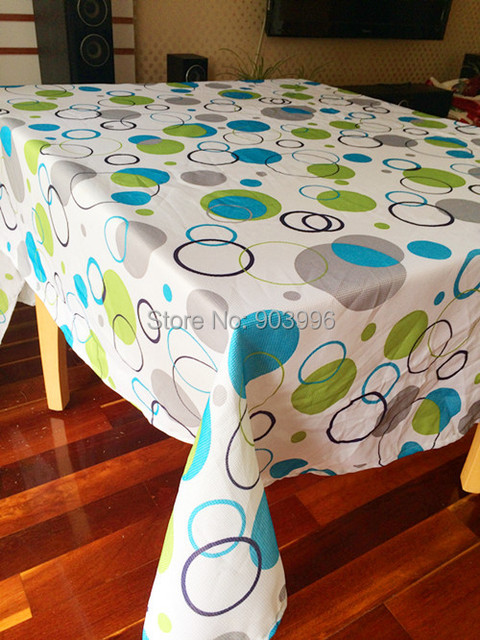 Nice Free Shipping Exclusive Custom Spring Tablecloth, Picnic Cloth