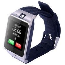 "GV19 Smart watch phone 1,55 ""GSM NFC Kamera armbanduhr sim-karte Smartwatch für iPhone6 Samsung Android Telefon verbesserte GV18"
