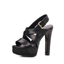BC schuhe frauen Schuhe Leder Kätzchen Ferse Heels Pumps/Heels Outdoor/Party & Abend, Casual, Outdoor