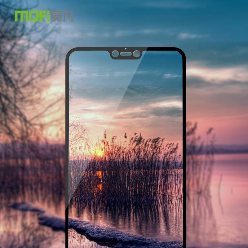 Vivo V9 Glass Tempered 6.3