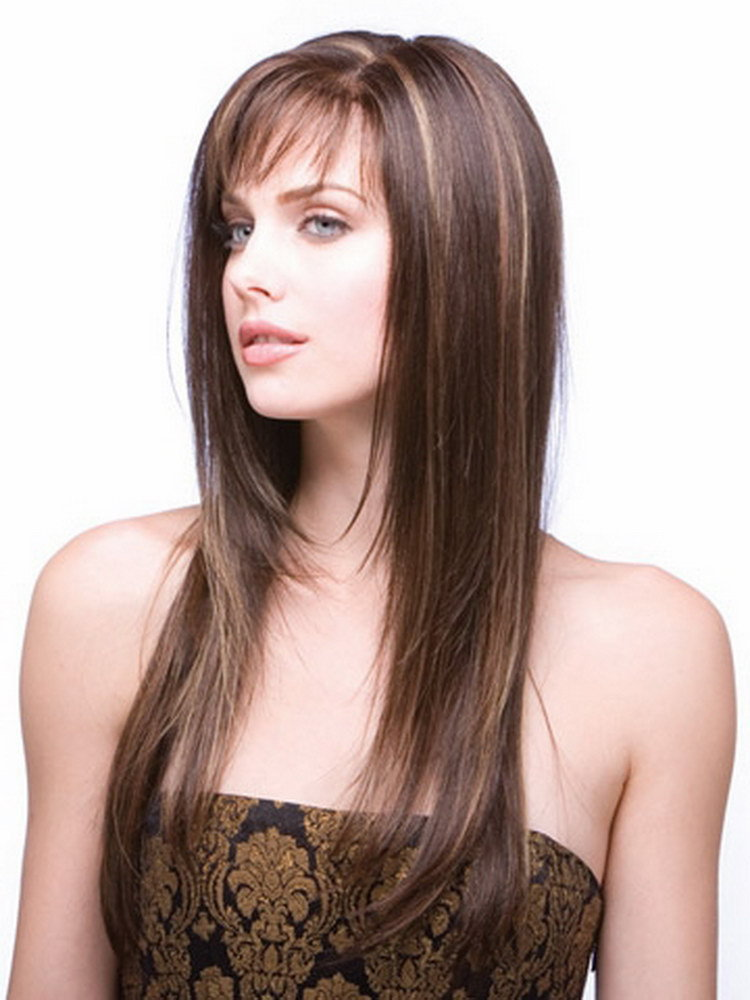 Trendy Haircuts For Straight Hair 2016 Labzada Blouse