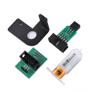 Newest Creality 3D Printer Part BL Touch Bed Leveling For CR-10/Ender-3/Ender-3 PRO Creality 3D Printer