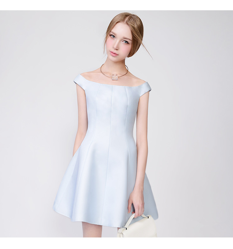 Online Buy Wholesale simple summer dress from China simple summer ...