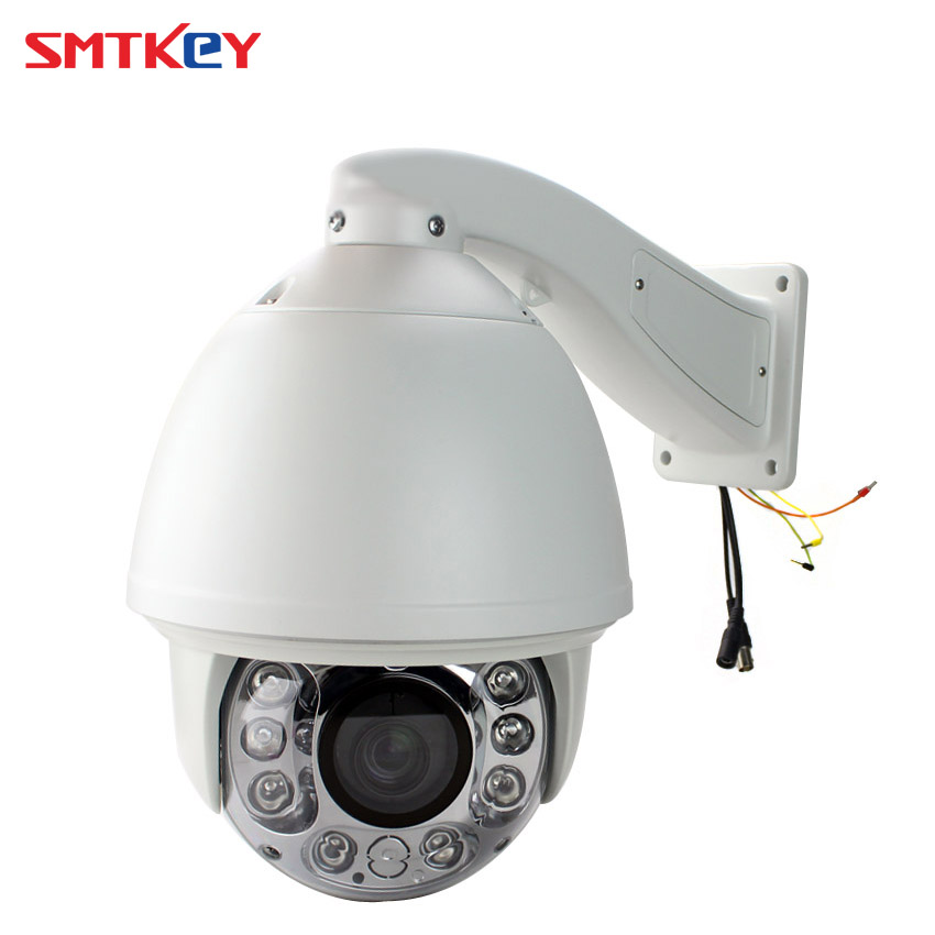 Analog 36X Optical Zoom 1200TVL CMOS Auto Tracking high ...