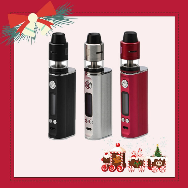 JOMOTECH 2600 mAh Batterij 80 W Vape Doos Mod Ultra 80 Elektronische - Elektronische sigaretten