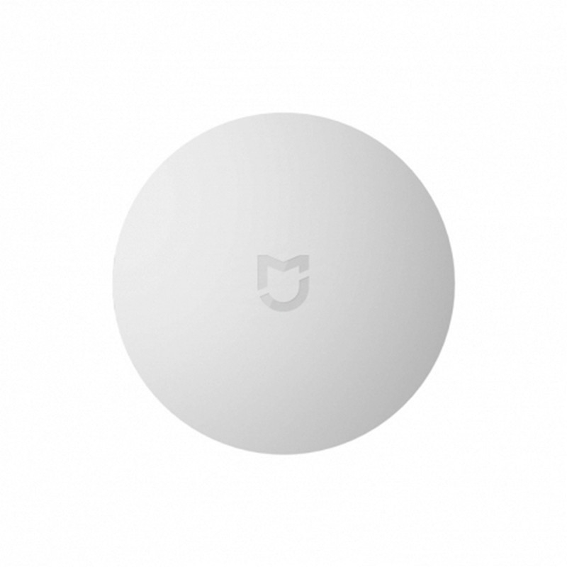 Xiaomi MIJIA Aqara Smart Wireless Switch for xiaomi Smart Home house Remote Control Center for Mijia Home APP Gateway Hub # (14)