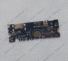 OUKITEL K3 płyta usb Port ładowarki stacja dokująca ładowanie gniazda Micro USB oryginalne części