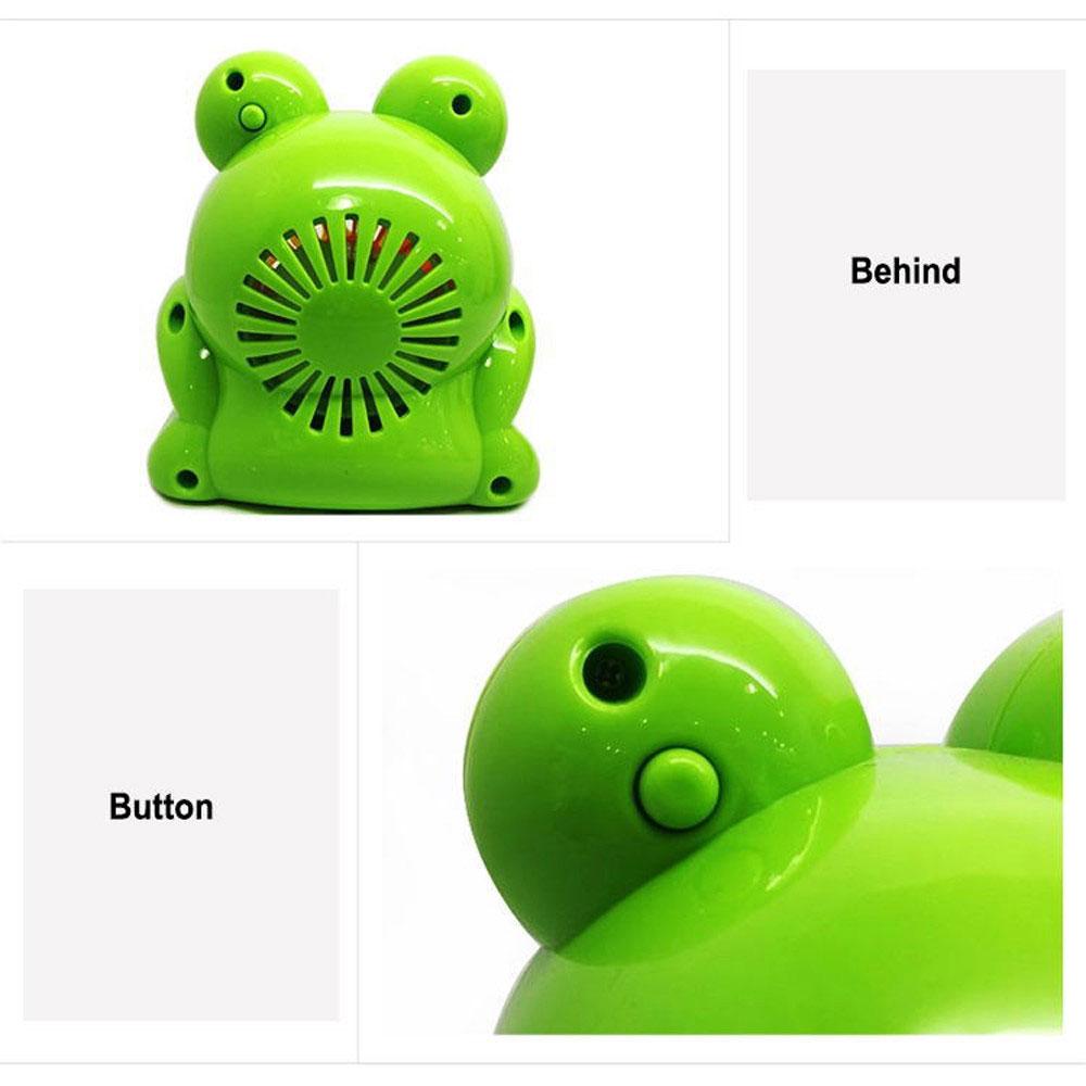 Модные мыльные пузыри зеленый развивающие магические пузыри для подарок на день всех святых Прямая